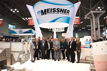 Meissner to Present an Innovative New Technology