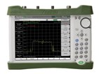 Handheld Spectrum Analyzer: Spectrum Master MS2711E