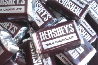 Hershey's Pursuit Of Food Safety