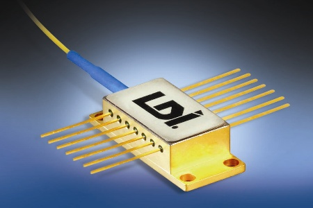 Osi Laser Diode S New 1550 Nm High Power 500mw Pulsed