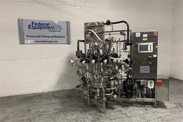 150 Liter Sartorius Stedim Fermentor