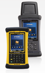 Nomad 1050 Rugged Handheld Computer