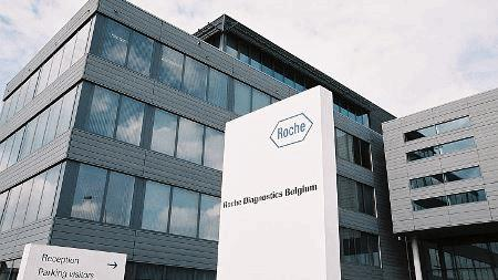 Roche Holding Onto Struggling Diabetes Business