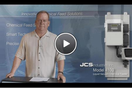 How It Works: JCS Industries Liquid Vacuum Feeder Video
