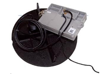STAR® Network Through-The-Lid Antenna