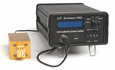 VDI Erickson PM5 Power Meter