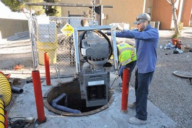 Retrofitting: Is It Right For Your Sewage Lift Station?