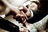 BSM-handshake