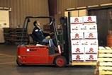 Forklift 2000