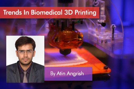 3D Printing In Biomedical Applications: Overview And Opportunities