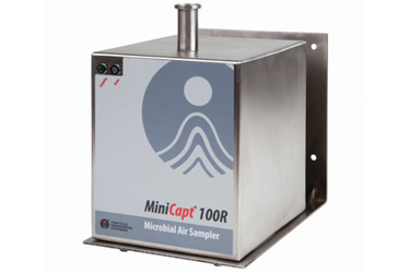 MiniCapt Remote Air Sampler