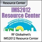 IMS2012 Resource Center
