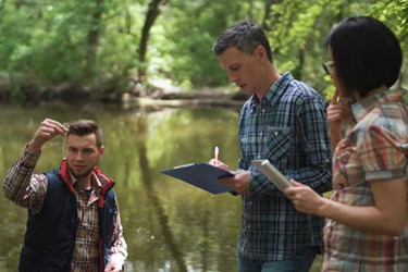 Evaluating Field-Testing Options For Nutrients In Streams