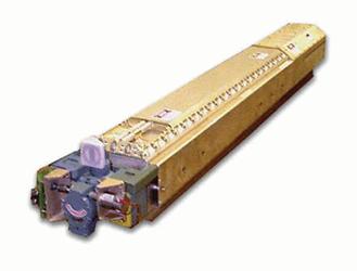 100 kW Magnetron Transmitter: VPX3490