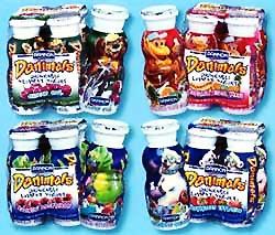 Drinkable Low Fat Yogurt For Kids