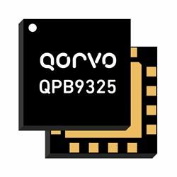 High-Power Switch LNA Module: QPB9325