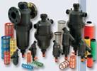Filtration: Plastic Filter Series