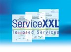 Mettler-Toledo Thornton Process Analytics Service and Support (ServiceXXL)