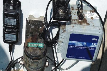 United Water Solves Big Data Problem With Siemens Magnetic Flow Meter Technology