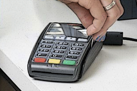 Point Of Sale And Payment Processing News From March 2014