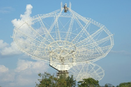 Upgraded GMRT Ready To Observe Radio Universe In New ...