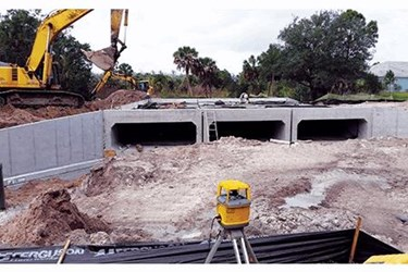Oldcastle Precast Supplies Stormwater Wastewater Precast