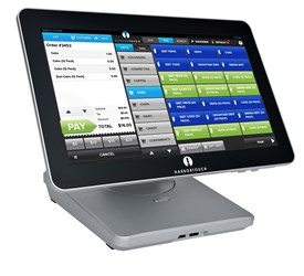 "Built-for-Purpose ""Tablet POS Killer"""