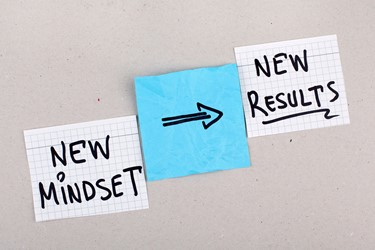 Change Mindset, Change Results