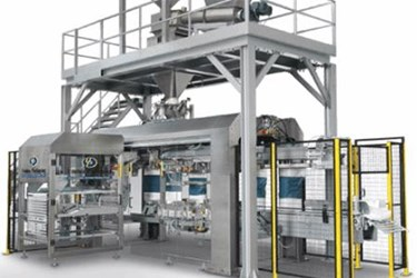 Packaging Powder Ingredient Products Presents Challenges In Finding The Right Equipment Solution