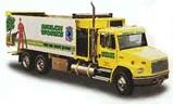 Truck Mount Express Blower