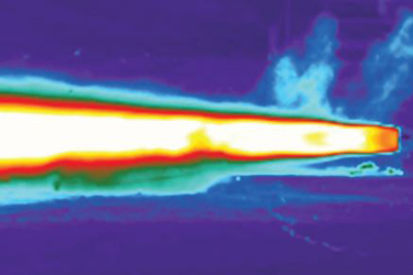 Validating Thermal Protection Before A Space-Shot Launch