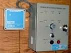 CO/Diesel Fumes Detector