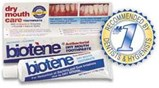 Biotène Dry Mouth Toothpaste