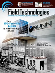 May/June 2018 Field Technologies Magazine Table Of Contents