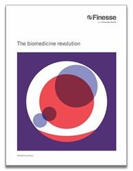 The Biomedicine Revolution