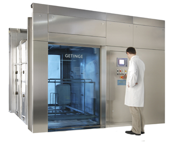 Glassware And Gmp Washers And Accessories