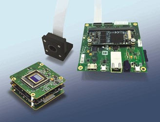 Critical Link To Demonstrate Five Embedded Imaging Platforms At SPIE's Photonics West