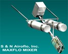Aeration; MaxFlo Mixer