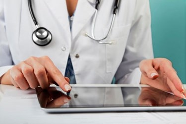 Enhancing The Patient ICU Experience Through Tablets