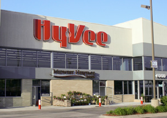 Hy vee will sell sustainably sourced seafood fish for Fish store austin