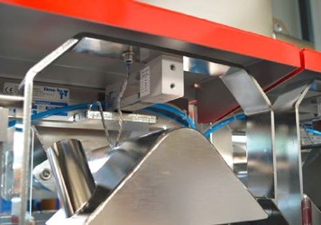 A Clean Solution: Filling Processes In Washing Powder Production