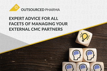 Expert Advice For All Facets Of Managing Your External CMC Partners