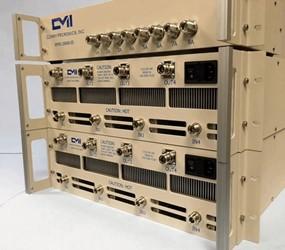 Wireless Network Surveillance System