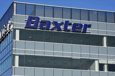 baxter sign