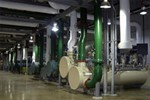 Vortisand® System Resolves Suspended Solids Issue And Keeps Heat Exchangers Clean