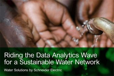 Riding The Data Analytics Wave For A Sustainable Water Network