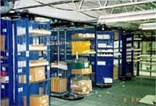 Stock Room