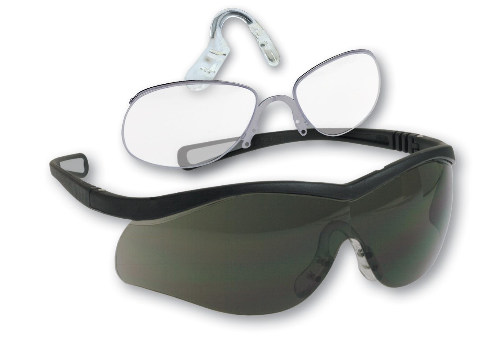 cc4ad6eb17 North Lightning™ Series Ergonomic Safety Eyewear