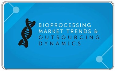 Market Research Report: Bioprocessing Services and Technologies Market Trends and Outsourcing Dynamics
