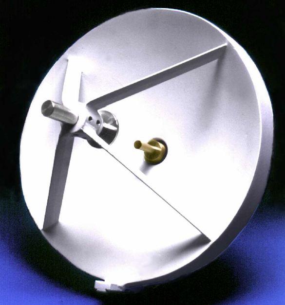 millimeter wave cassegrain reflector antennas cra series